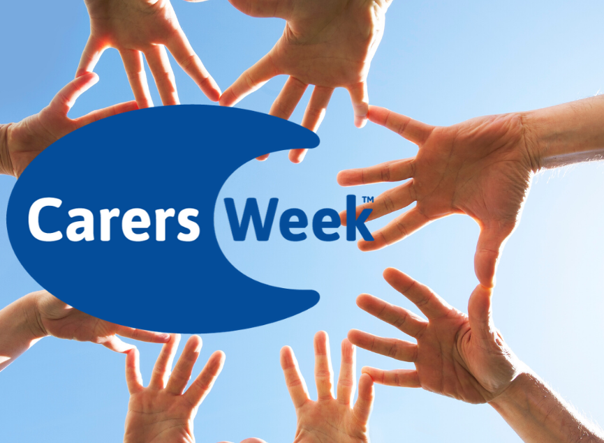 Five Ways to Make Caring Visible in Cumbernauld Supporting Carers